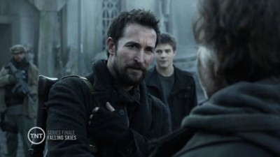 Falling Skies - 05x10 Reborn Screenshot