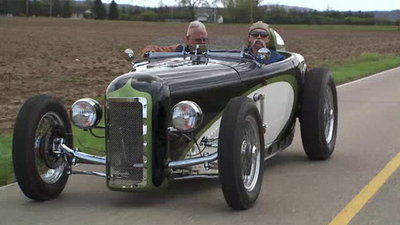 Grundy Worldwide Collector Car Insurance Review