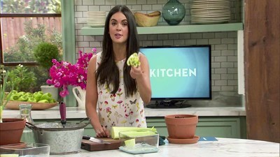The Kitchen - 05x11 Spring Cooking