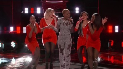 The Voice - 08x19 Live Top 10 Performances