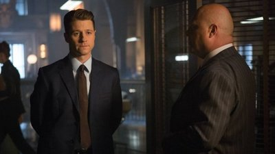 Gotham - 02x06 Rise of the Villains: By Fire