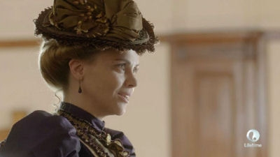 The Lizzie Borden Chronicles - 01x08 Capsize Screenshot