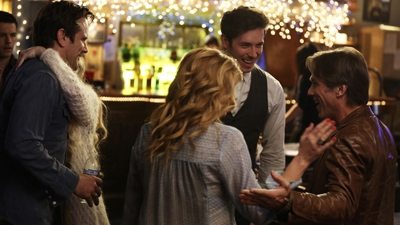 Nashville (2012) - 03x21 Is the Better Part Over