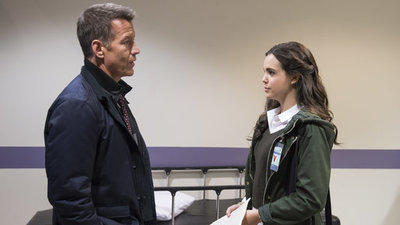 Good Witch - 02x04 The Trouble With Love