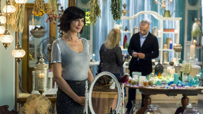 Good Witch - 02x01 Second Time Around