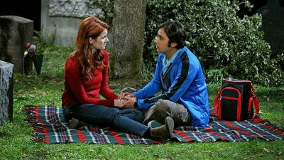 The Big Bang Theory - 08x24 The Commitment Determination