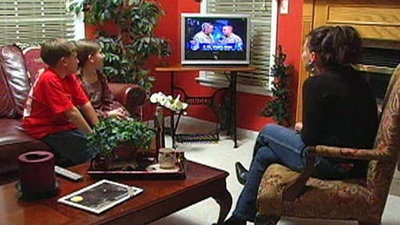 War Stories with Oliver North - 04x81 Iraq: The Homefront to the Frontlines Screenshot