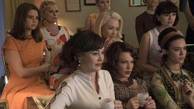 The Astronaut Wives Club - 01x10 Landing