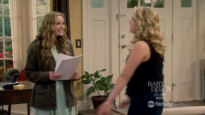 Melissa & Joey - 04x14 You Little Devil