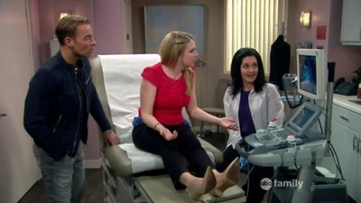 Melissa & Joey - 04x22 Double Happiness