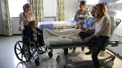 Nashville (2012) - 03x22 Before You Go Make Sure You Know