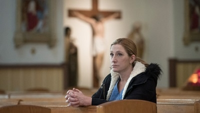 Nurse Jackie - 07x12 I Say a Little Prayer Screenshot