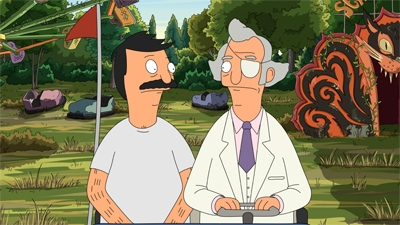 Bob's Burgers - 05x21 The Oeder Games