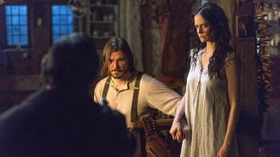Penny Dreadful - 02x09 And Hell Itself My Only Foe