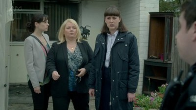 No Offence (UK) - 01x03 Episode 3
