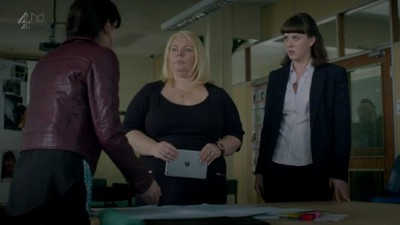 No Offence (UK) - 01x04 Episode 4