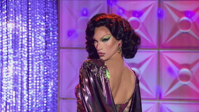 RuPaul's Drag Race - 07x13 Countdown to the Crown