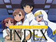 A Certain Magical Index tv show photo