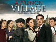 A French village tv show photo