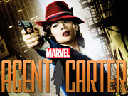 Marvel's Agent Carter TV Series