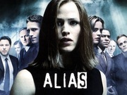 Alias TV Series