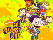 All Grown Up TV Series