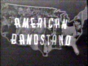 American Bandstand tv show photo