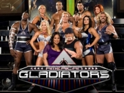 American Gladiators TV Series