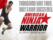 American Ninja Warrior tv show photo