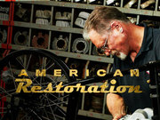 American Restoration TV Series