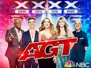 AGT TV Series
