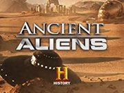 Ancient Aliens tv show photo