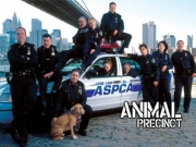 Animal Precinct tv show photo