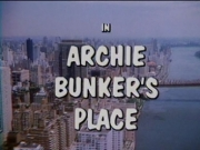 Archie Bunker's Place tv show photo