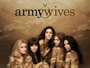 Army Wives TV Series