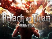 Attack on Titan tv show photo