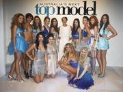 Australia's Next Top Model (AU) TV Series