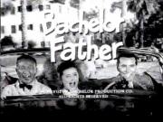 Bachelor Father tv show photo