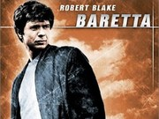Baretta tv show photo