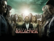 Battlestar Galactica (2003) TV Series