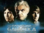 Battlestar Galactica TV Series