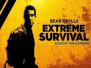 Bear Grylls: Great Escapes (UK) TV Series