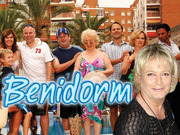 Benidorm (UK) tv show photo