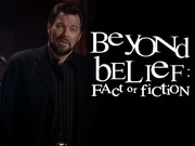 Beyond Belief: Fact or Fiction TV Series
