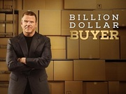 Billion Dollar Buyer TV Series