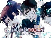 Blue Exorcist Kyoto Saga tv show photo