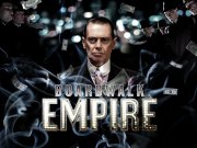 Boardwalk Empire TV Series