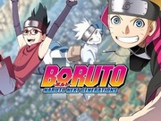 Boruto: Naruto Next Generations tv show photo