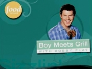 Boy Meets Grill TV Series
