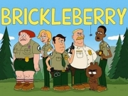 Brickleberry TV Series